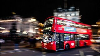 Two gay women say they were beaten in a London bus