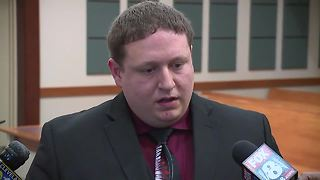 Attorney for Parma father charged in connection with 18-month-old son's death - Video