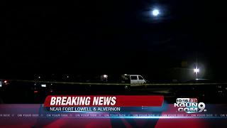 TPD: Man found dead in midtown backyard - Video