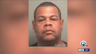 Boynton man arrested for dragging officer with his vehicle
