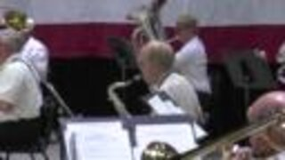 Watch the Bakersfield Municipal Band Fourth of July concert on 23ABC