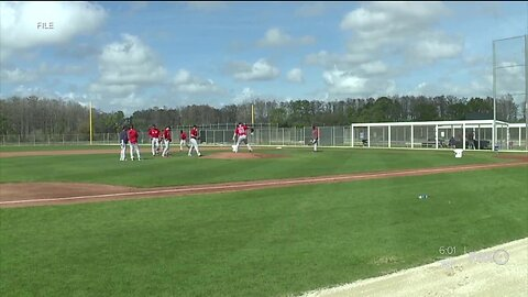 Red Sox prospect player isolated after concerns of Coronavirus