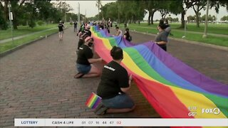 New declaration gives equal rights to LGBT community