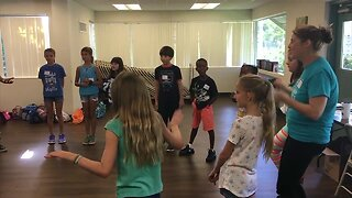 Summer Camps | Morning Blend