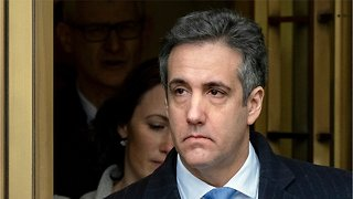 Michael Cohen Will Open Up In Court