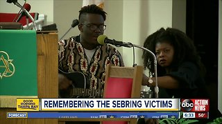 Remembering the Sebring bank shooting victims