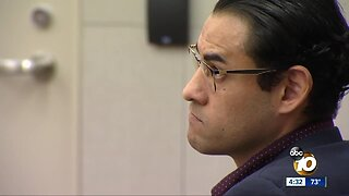 Closing arguments held in father's trial