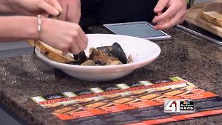 Johnny's Italian Steakhouse rolls out new menu - Video
