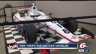 Indy's 4th annual NYE party will be at a new location this year - Video