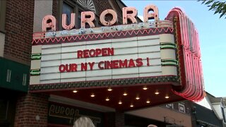 Movie theater owners call for state to allow them to reopen