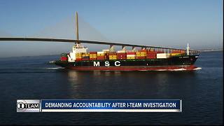 Demanding accountability after I-team investigation - Video