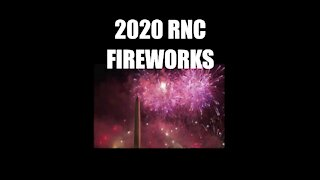 Special Edition: Fireworks at RNC Final Night