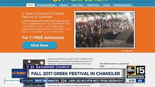 Fun things to do around the Valley this weekend - Video