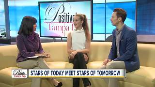 Positively Tampa Bay: Straz Center - Video
