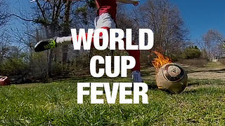 Amazing Soccer Flukes and Mishaps - Video