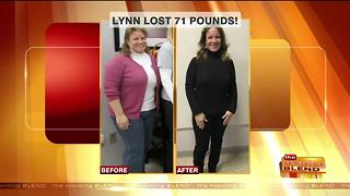 A Life-Changing Weight Loss Program - Video