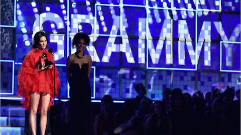 The 63rd Annual Grammy Awards Postponed Due To COVID-19