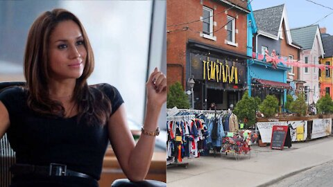 6 Things You Probably Have In Common With Meghan Markle If You Live In Toronto