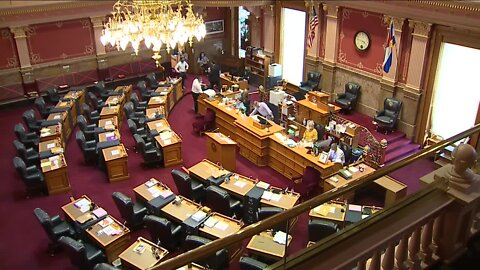 Democratic lawmakers introduce bill to increase accountability