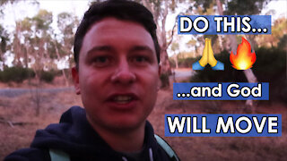 Do You Have a Hungry Heart? | God Will Move In Response