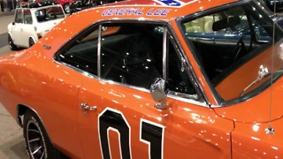 VROOM! 3 Must-see cars at Barrett-Jackson - ABC15 Digital - Video
