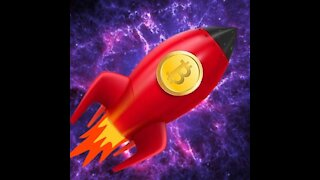 BITCOIN WILL GO UP FASTER AND FASTER FROM HERE!! HERE'S WHY...