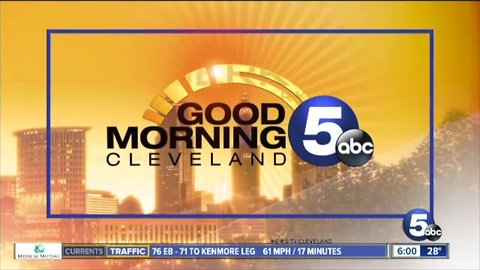Good Morning Cleveland 6AM - March 27, 2019