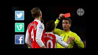 Arsenal 0-1 Chelsea | Typical Arsenal! | Internet Reacts - Video