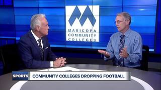 Effort to save Maricopa Community Colleges football - ABC15 Sports