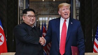 White House Coordinating Another Trump-Kim Meeting