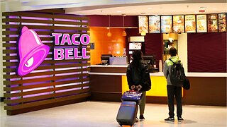 Taco Bell Is Opening Up Palm Springs Hotel