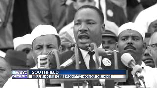 Honoring Dr. King on the 50th anniversary of his death - Video