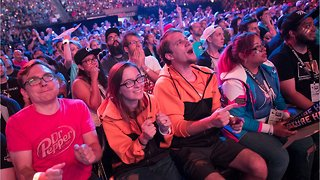 Esports Viewership Expected To Grow Massively