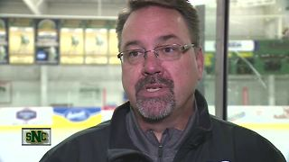 SNC men's hockey ranked No. 1 in preseason poll - Video