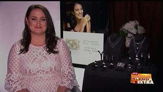 Blend Extra: A Jewelry Line Paying Tribute to Women - Video