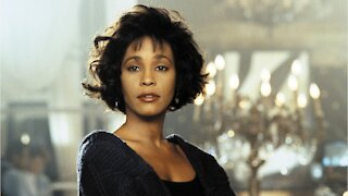 New Whitney Houston Biopic Casts It's Leading Lady