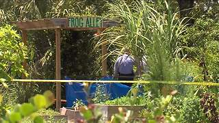 Police investigate homicide in Delray Beach - Video