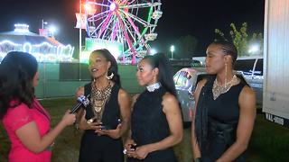 Exclusive backstage interview with En Vogue - Video