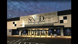 SNHD to share more information on 2nd presumed COVID-19 case in Clark County