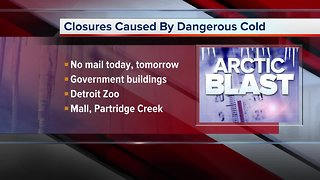 DTE warning customers to reduce electrical use