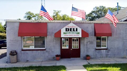 A Single Deli Is Now Worth Over $120,000,000.000