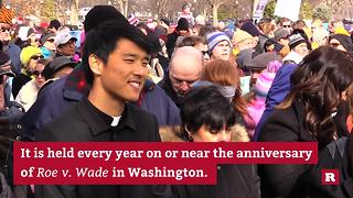 March for Life FINAL - Video