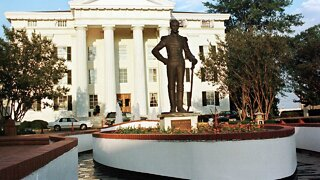 Mississippi City To Take Down Statue Of Andrew Jackson