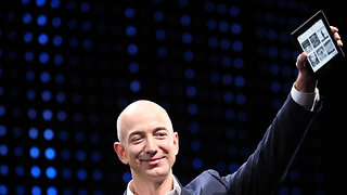 Amazon to Invest $1 Billion in India's Businesses