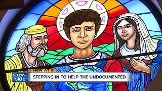 Cleveland churches helping local families deal with deportations