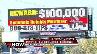 Seminole Heights killer: What we know about the 4 murders Tampa police are treating as linked - Video