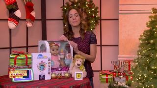 Gifts For The Fam! - Video