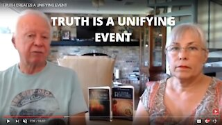 TRUTH IS A UNIFYING EVENT