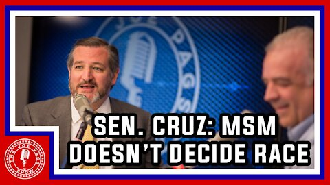 There Is No Winner Yet! | Sen Ted Cruz