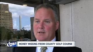 More than $13,000 missing from Buffalo golf course, audit shows - Video